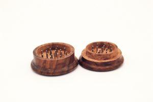 Holz Nagel Grinder