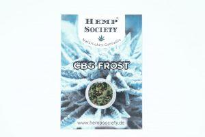 CBG Frost