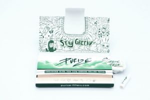 Purize Papers