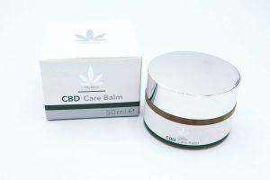 CBD Care Balm