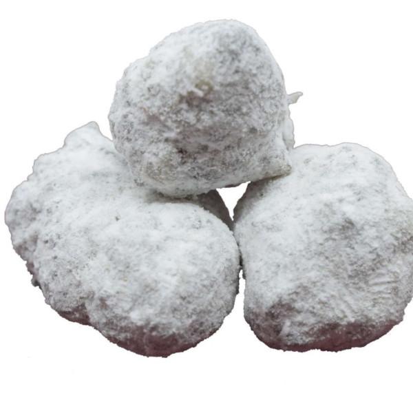Blueberry Ice Rocks
